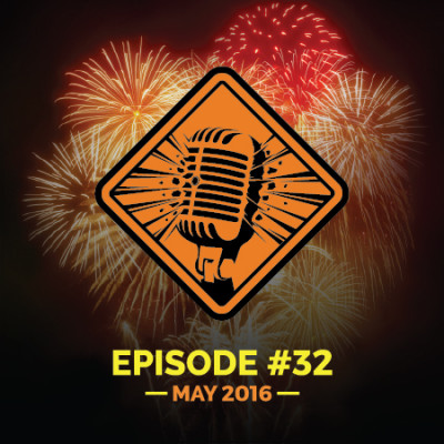 Fireworks Podcast