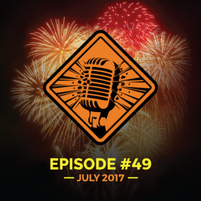 Fireworks Brigade Pyro Podcast